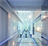 лифт — Стоковое фото