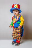 Clown suit — Stock Photo