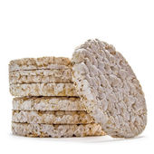 Rice cracker — Stock Photo