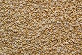 Sfondo di farina d'avena — Foto Stock