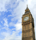 London big ben — Stock Photo