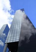 Modern skyscraper — Stockfoto