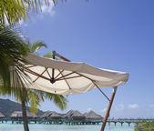 Luxus-resort — Stockfoto