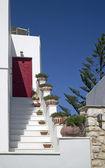 Paros grecia — Foto de Stock