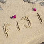 Fiji islands — Stock Photo