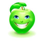 светло-зеленый — Cтоковый вектор