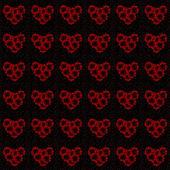 Festa das rosas vermelhas — Vetorial Stock