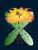 Flora — Stock Vector