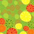 Citrus — Vector de stock #28968813