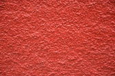 Stone wall background - red — Stock Photo