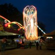 Stock Photo: Amusement park 1