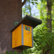 Birdhouse — Stock Photo