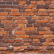 Brick wall background — Stock Photo #25293565
