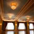 Stock Photo: Ballroom