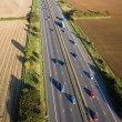 M4 Motorway — Stock Photo #21794573