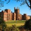 queen's university i belfast, Nordirland — Stockfoto #21794705