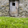 Barn Door - Stockfoto