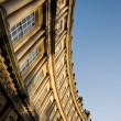 GeorgiArchitecture, Bath, UK — Stock Photo #21967623