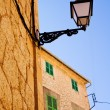 Street in Valldemossa, Majorca — Stock Photo