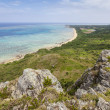 Ishigaki Coastline, Okinawa, Japan — Stock Photo