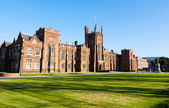 Queen's University in Belfast, Northern Ireland — Stock Photo