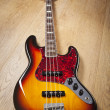 Fender Jazz Bass - Stock Photo
