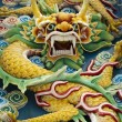 Colourful Serpent — Stock Photo