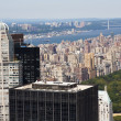 Manhattan Upper West Side - Stockfoto