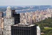 Manhattan Upper West Side — Stock Photo