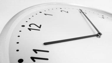 Clock Time Lapse — Stock Video