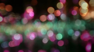Colourful Abstract Highlights HD — Stock Video #30664143