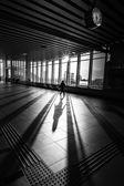 Matsumoto Train Station — Stock Photo