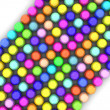 Colorful glossy balls — Stock Photo #21968769