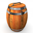 Wine storage - Stockfoto