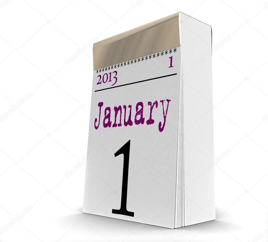 tear off calendar royalty free vector clip art image 1293 rfclipart