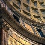 Pantheon. Roma. Italy. — Stock Photo