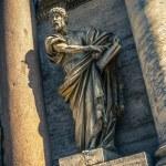 Piazza del Popolo. Roma. Italy. — Stock Photo #21826939