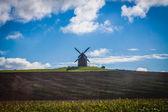 France. Normandy. Mont Saint-Michel — Stock Photo
