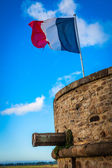 France. Normandy. Mont Saint-Michel — Stock Photo