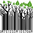 Barcode — Stock Vector #21558221