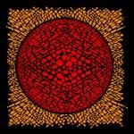 Sun - abstract design element — Stock Vector #25081839