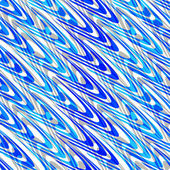 Abstract waves - seamless pattern — 图库照片