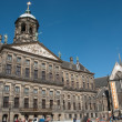 Stock Photo: Royal Palace Amsterdam
