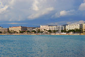 City of Cannes — Stock Photo