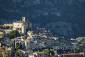 Village in south of France Le Bar Sur Loup — Stock Photo