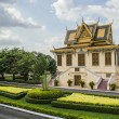 King palace phnom penh — Stock Photo #39321613