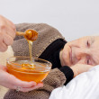 Home care — Stock Photo #43352973