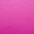 Texture of Pink imitation leather — Stock Photo