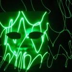 ������, ������: Mystery mask
