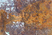 Rusty and thorn paper background — Stock Photo